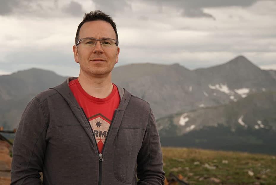 Matt Richardson : CEO/Co-Founder